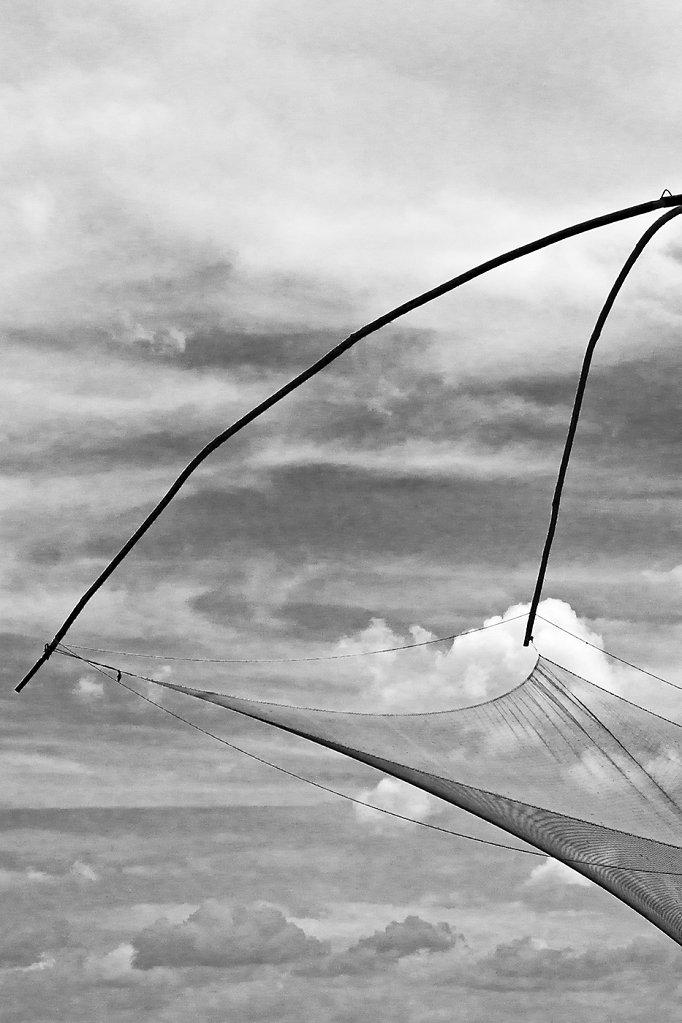 La pêche aux nuages